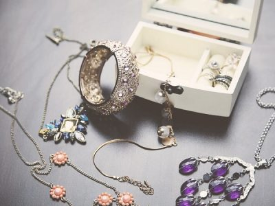 Tips to Organize Your Jewellery